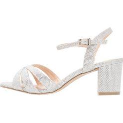 Rzymianki damskie: Paradox London Pink WIDE FIT COLETTE Sandały glitter