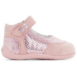 Buciki niemowlęce chłopięce: Buty BARIELLE