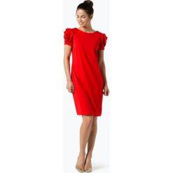 Sukienki: Apart – Damska sukienka wieczorowa, czerwony