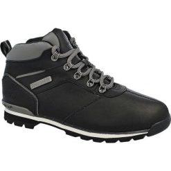 Buty trekkingowe męskie: Timberland Buty męskie Euro Hiker Lth czarne r. 45.5 (6669A)