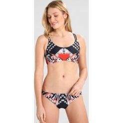 Bondi Born BUTTERFLY EFFECTROUND NECK GIDGET WITH STRAPS Góra od bikini black. Czarne bikini Bondi Born. W wyprzedaży za 407,20 zł.