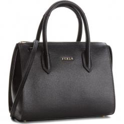 Torebka FURLA - Pin 942274 B BMN1 B30 Onyx. Czarne torebki klasyczne damskie marki Furla, ze skóry. Za 1029,00 zł.