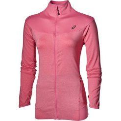Asics Bluza damska Thermopolis Full Zip różowa r. XS (134078 0656). Czerwone bluzy sportowe damskie Asics, xs. Za 189,00 zł.