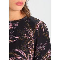 Bluzki asymetryczne: Whistles WREN PRINT  Bluzka black/multi