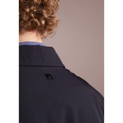 Płaszcze męskie: Lab Pal Zileri RAINCOAT Krótki płaszcz black