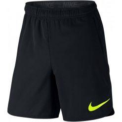 Spodenki sportowe męskie: Nike Spodenki Treningowe M Nk Flx Short Vent Max S