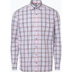Eterna Modern Fit - Koszula męska niewymagająca prasowania, czerwony. Czerwone koszule męskie non-iron marki Eterna Modern Fit, m. Za 249,95 zł.