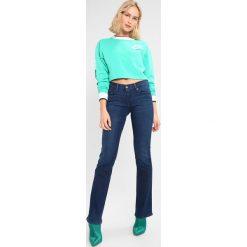 Bluzy rozpinane damskie: Nike Sportswear CREW Bluza kinetic green
