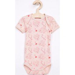 Body niemowlęce: Name it – Body niemowlęce Disney Mickey Mouse 50-74 cm (2-pack)