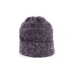 Czapki Refrigiwear  B27400. Czarne czapki zimowe damskie Refrigiwear. Za 270,54 zł.