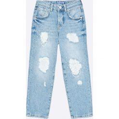 Jeansy dziewczęce: Guess Jeans – Jeansy dziecięce 118-175 cm