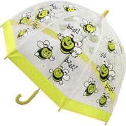"Parasole: Parasol ""Bee"" w kolorze żółtym"