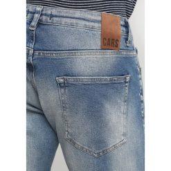 Cars Jeans HUNGER Jeansy Slim Fit stone used. Szare rurki męskie Cars Jeans. Za 249,00 zł.