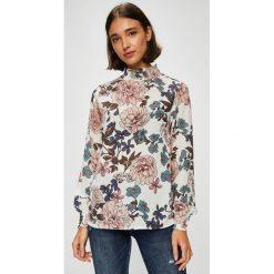 Haily's - Bluzka Gina. Szare bluzki nietoperze marki Haily's, l, z poliesteru, casualowe, z golfem. Za 99,90 zł.