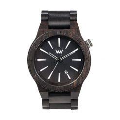 """Zegarki męskie: Zegarek """"WW29005"""" w kolorze czarnym"""