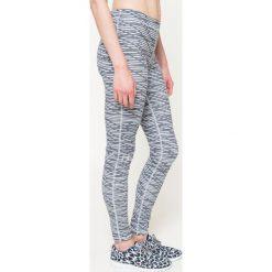 Under Armour - Legginsy. Szare legginsy marki Under Armour, m, z bawełny. W wyprzedaży za 89,90 zł.