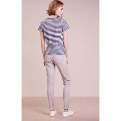 Odzież damska: Polo Ralph Lauren ELBA  Jeansy Slim Fit grey
