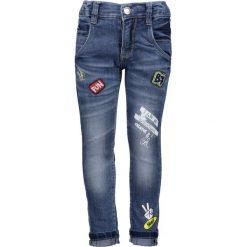 Chinosy chłopięce: Blue Seven - Jeansy dziecięce 92-128 cm