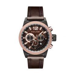 Zegarki męskie: Police PL.15529JSBBN/12 - Zobacz także Książki, muzyka, multimedia, zabawki, zegarki i wiele więcej