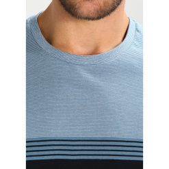 Piżamy męskie: Schiesser Piżama black/blue