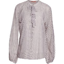 Koszule wiązane damskie: BOSS CASUAL CASIMIRI Koszula open white