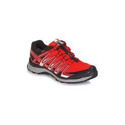 Buty do biegania Salomon  XA LITE GTX®. Szare buty do biegania męskie marki Salomon, z gore-texu, na sznurówki, gore-tex. Za 479,30 zł.