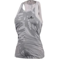 Bluzki asymetryczne: koszulka tenisowa damska Stella McCartney ADIDAS BARRICADE TANK / AP4843 - ADIDAS BARRICADE TANK