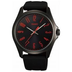 Zegarki męskie: Zegarek męski Orient Classic FQC0S00CB0