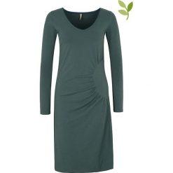 """Sukienki hiszpanki: Sukienka """"Radley"""" w kolorze szaroniebieskim"""