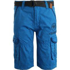Spodnie męskie: Cars Jeans KIDS MATHA FINE  Bojówki kobalt