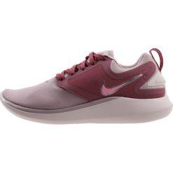 Buty do biegania damskie: Nike Performance LUNARSOLO Obuwie do biegania treningowe elemental rose/pink beam/vintage wine