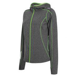 Bluzy damskie: VIKING Bluza damska Marion szaro-zielona r.S (7331818S)