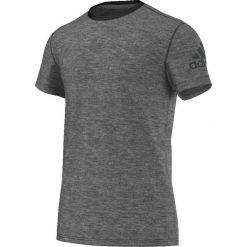 Adidas Koszulka Prime Tee grafitowa r. S (AI7475). Szare t-shirty męskie Adidas, m. Za 52,58 zł.