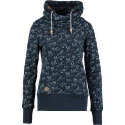 Odzież damska: Ragwear HOOKED Bluza navy