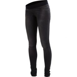Boyfriendy damskie: 9Fashion ICAN Jeans Skinny Fit graphite