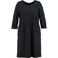 Sukienki hiszpanki: Persona by Marina Rinaldi OFFSHORE Sukienka z dżerseju black