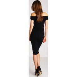 Sukienki hiszpanki: Baukjen BEDFORD Sukienka z dżerseju black