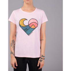 T-shirty damskie: T-shirt Darna A Pink