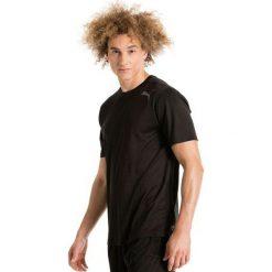 Puma Koszulka męska Essential SS Tee czarna r. L (515185 01). Czarne t-shirty męskie Puma, l. Za 69,00 zł.
