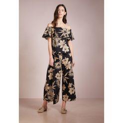 Bluzki asymetryczne: Polo Ralph Lauren Bluzka black/beige