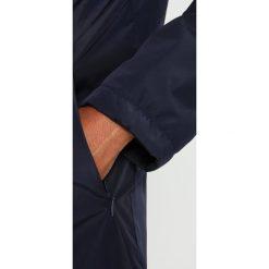 Knowledge Cotton Apparel RIB STOP FUNCTIONAL Krótki płaszcz total eclipse. Niebieskie płaszcze męskie Knowledge Cotton Apparel, m, z materiału. W wyprzedaży za 504,50 zł.