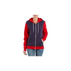 Bluzy damskie: Bluzy American Apparel  UNISEX FLEX FLEECE ZIP HOODIE