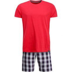 Bielizna męska: Jockey SET Piżama red