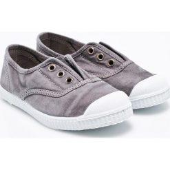 Big Star - Tenisówki dziecięce. Szare buty sportowe chłopięce BIG STAR, z gumy. W wyprzedaży za 79,90 zł.