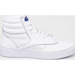 Reebok Classic - Buty F/S Hi Nova. Szare buty sportowe damskie reebok classic marki Reebok Classic, z materiału. W wyprzedaży za 299,90 zł.