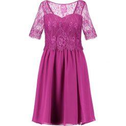 Sukienki hiszpanki: Dorothy Perkins SHOWCASE LOLA Sukienka koktajlowa raspberry