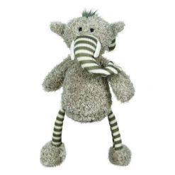 Przytulanki i maskotki: Maskotka słoń szary 0013/0010 – WIKR-0001854
