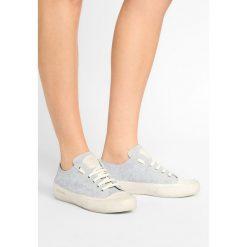 Buty damskie: Candice Cooper ROCK Tenisówki i Trampki jeans bianco/base panna