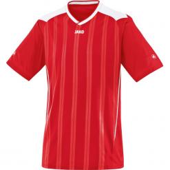 Jako Copa krótki rękaw Koszulka - Kobiety - czerwone / white_34-36. Czerwone topy sportowe damskie Jako, z krótkim rękawem. Za 55,98 zł.