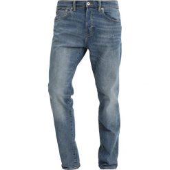 Spodnie męskie: Edwin ED80 Jeansy Zwężane sky wash